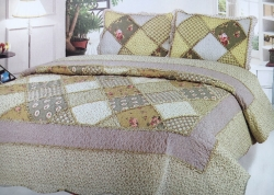 Покрывало Patchwork lace 153309